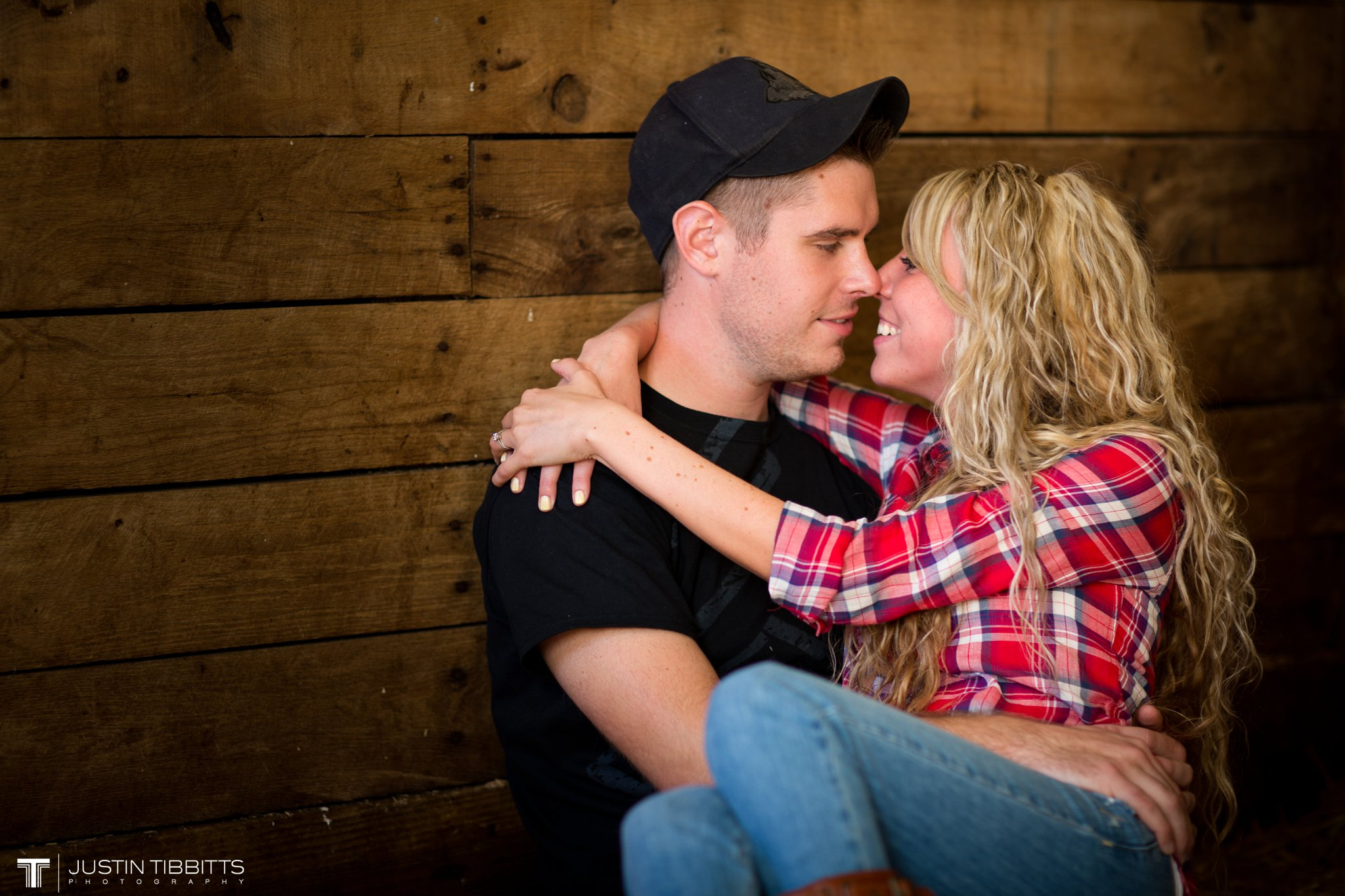 Justin Tibbitts Photography Tim and Taylor's Chatham New York Engagement Photo Shoot Albany Wedding Photography_0005
