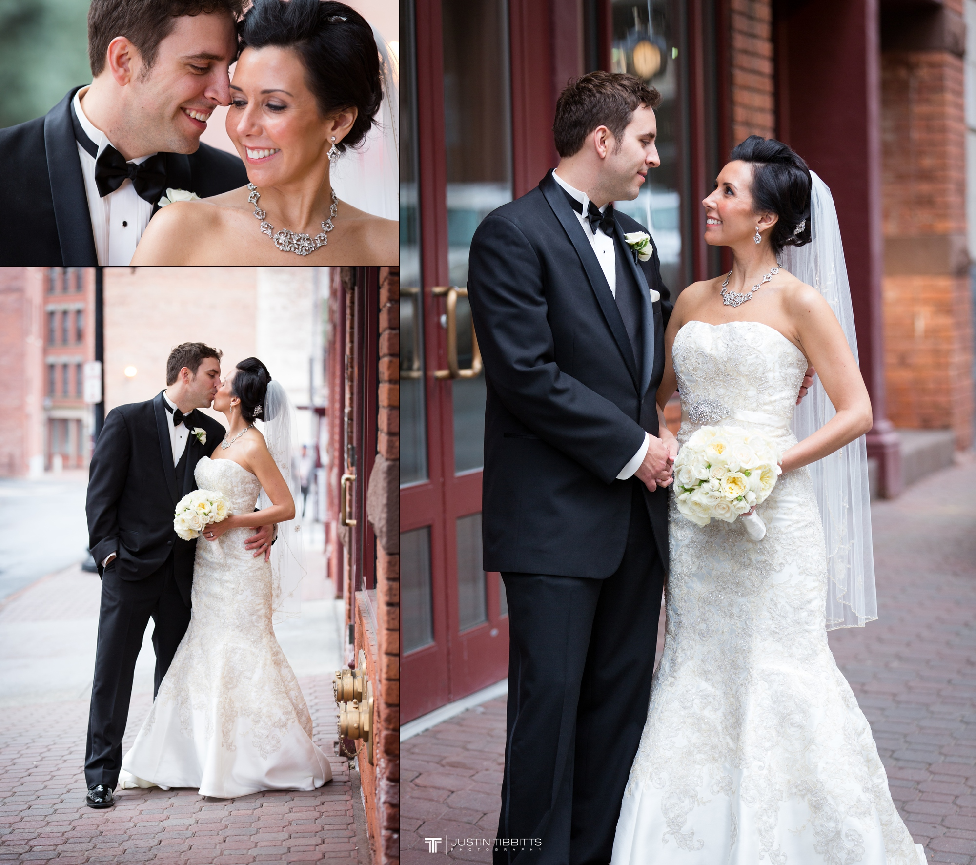 Louis and Amanda\'s Taste Albany, NY Wedding - Justin Tibbitts ...