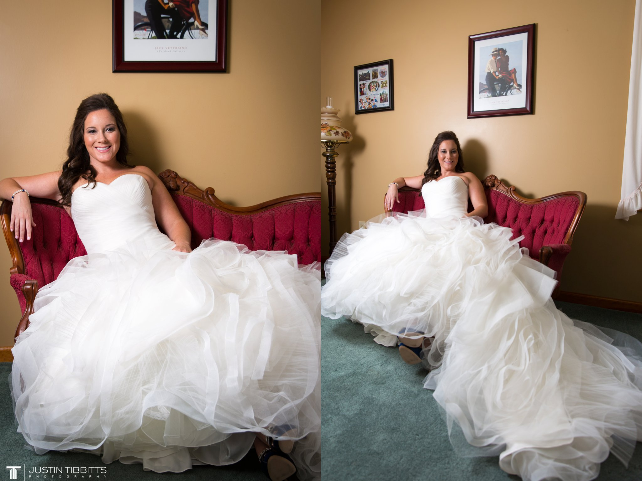Christian and Meg\'s State Room Albany, NY Wedding - Justin ...