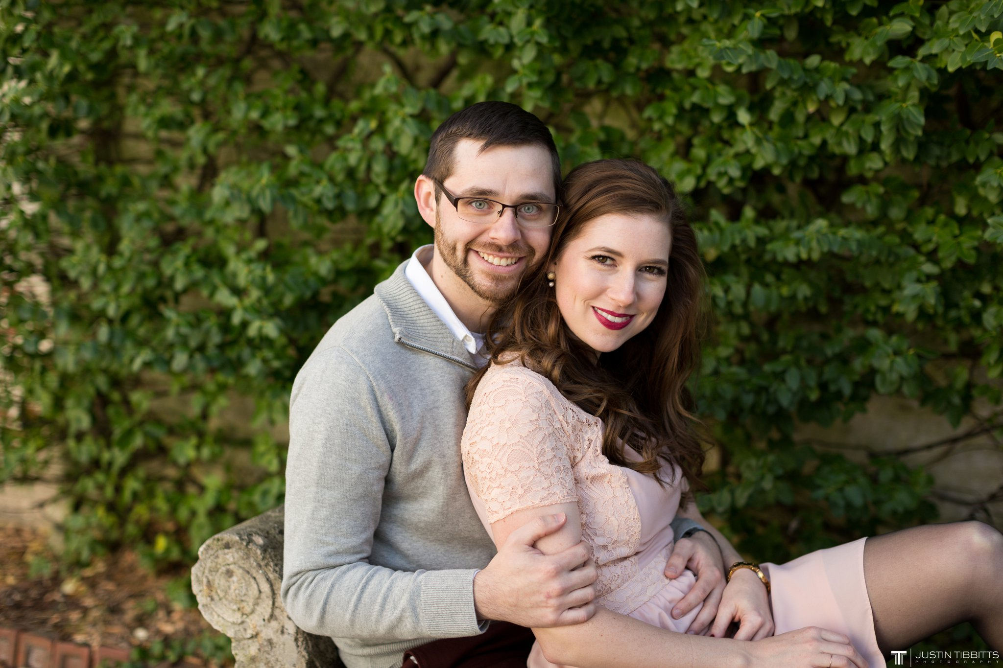 Amber and Zack's Engagement Shoot at The Mount, Lenox MA_0012