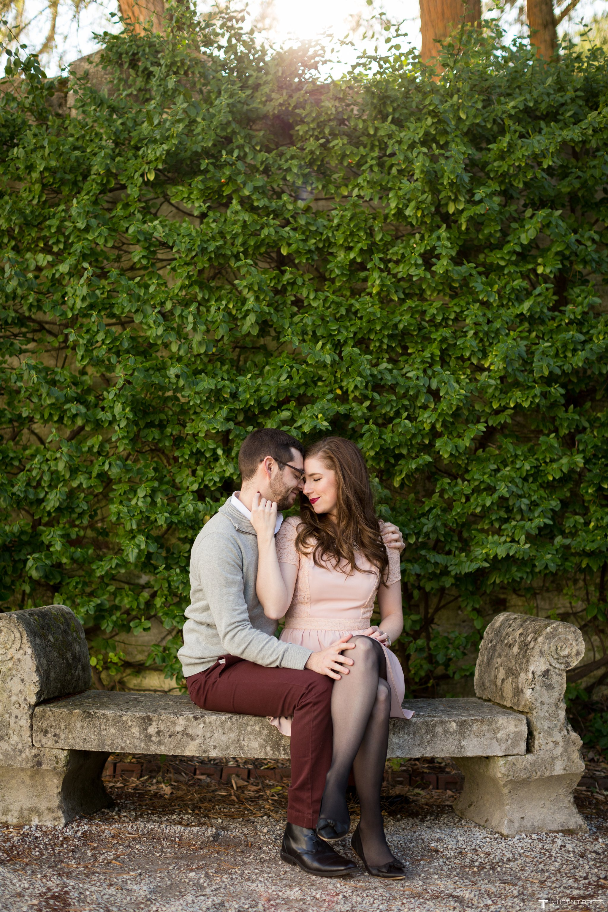 Amber and Zack's Engagement Shoot at The Mount, Lenox MA_0013