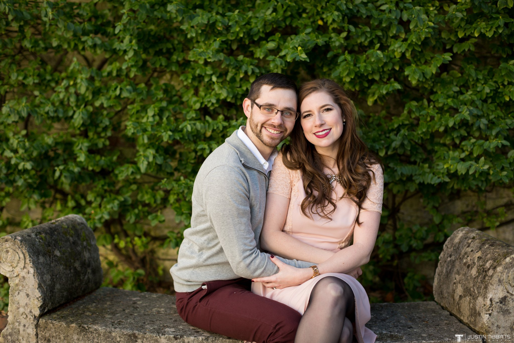 Amber and Zack's Engagement Shoot at The Mount, Lenox MA_0014