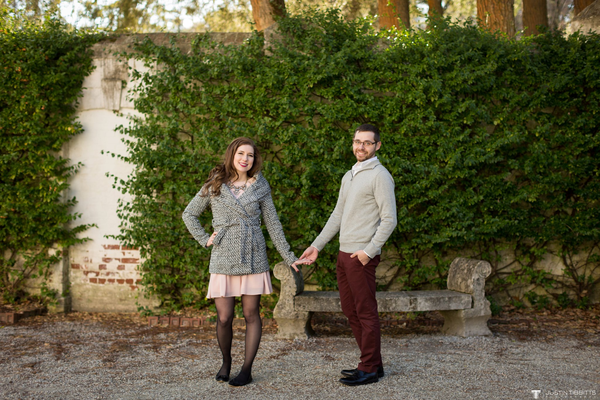 Amber and Zack's Engagement Shoot at The Mount, Lenox MA_0015