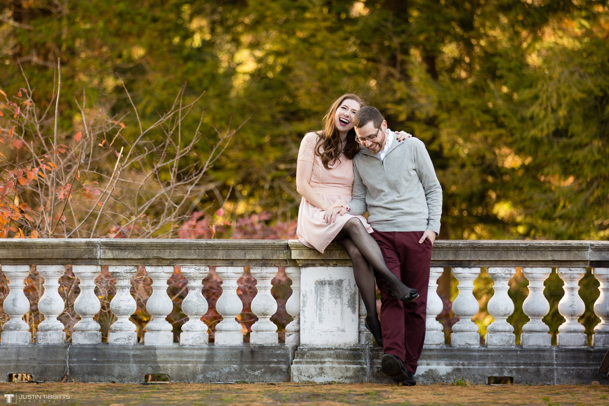 Amber and Zack's Engagement Shoot at The Mount, Lenox MA_0020
