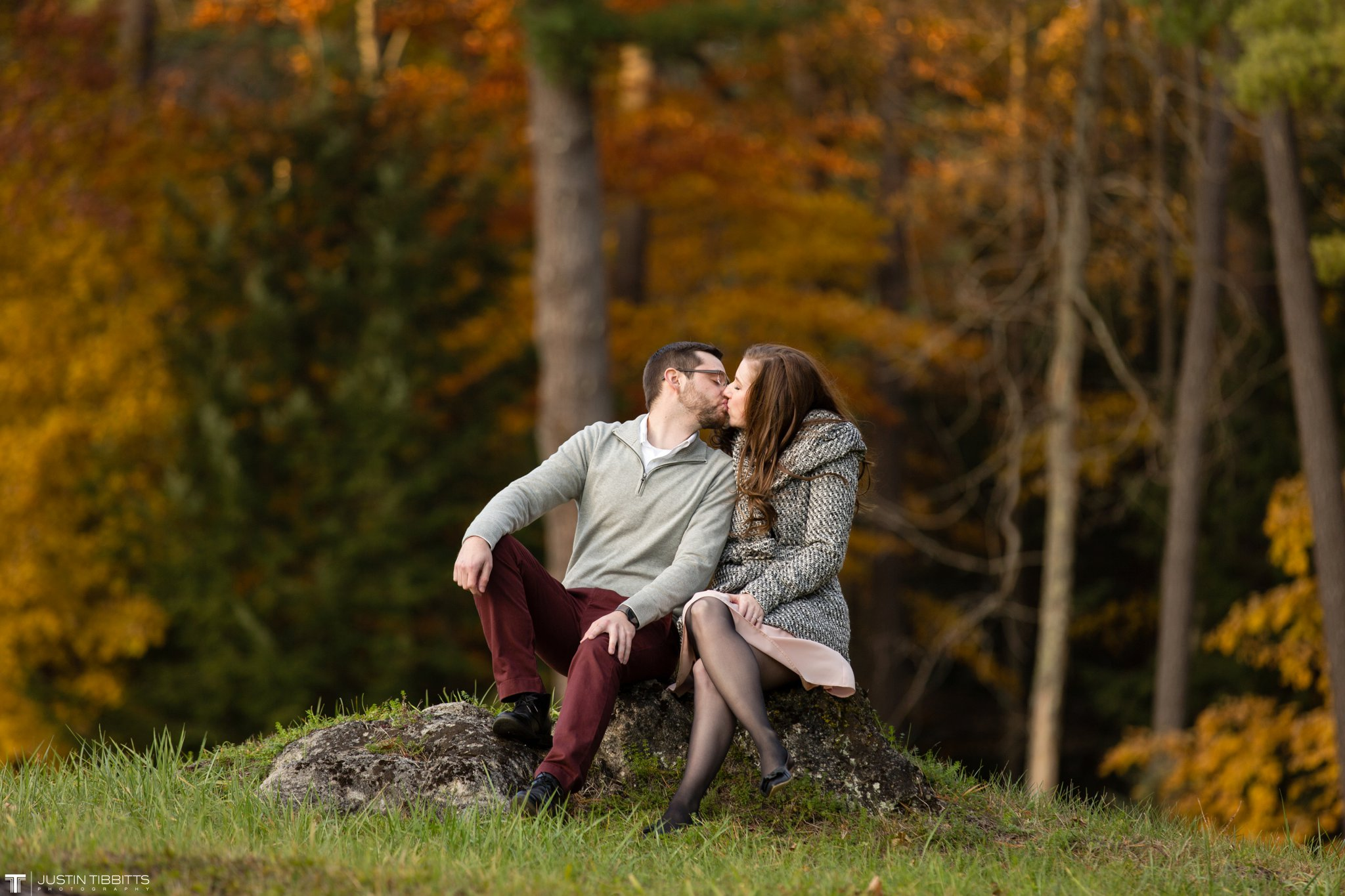 Amber and Zack's Engagement Shoot at The Mount, Lenox MA_0028