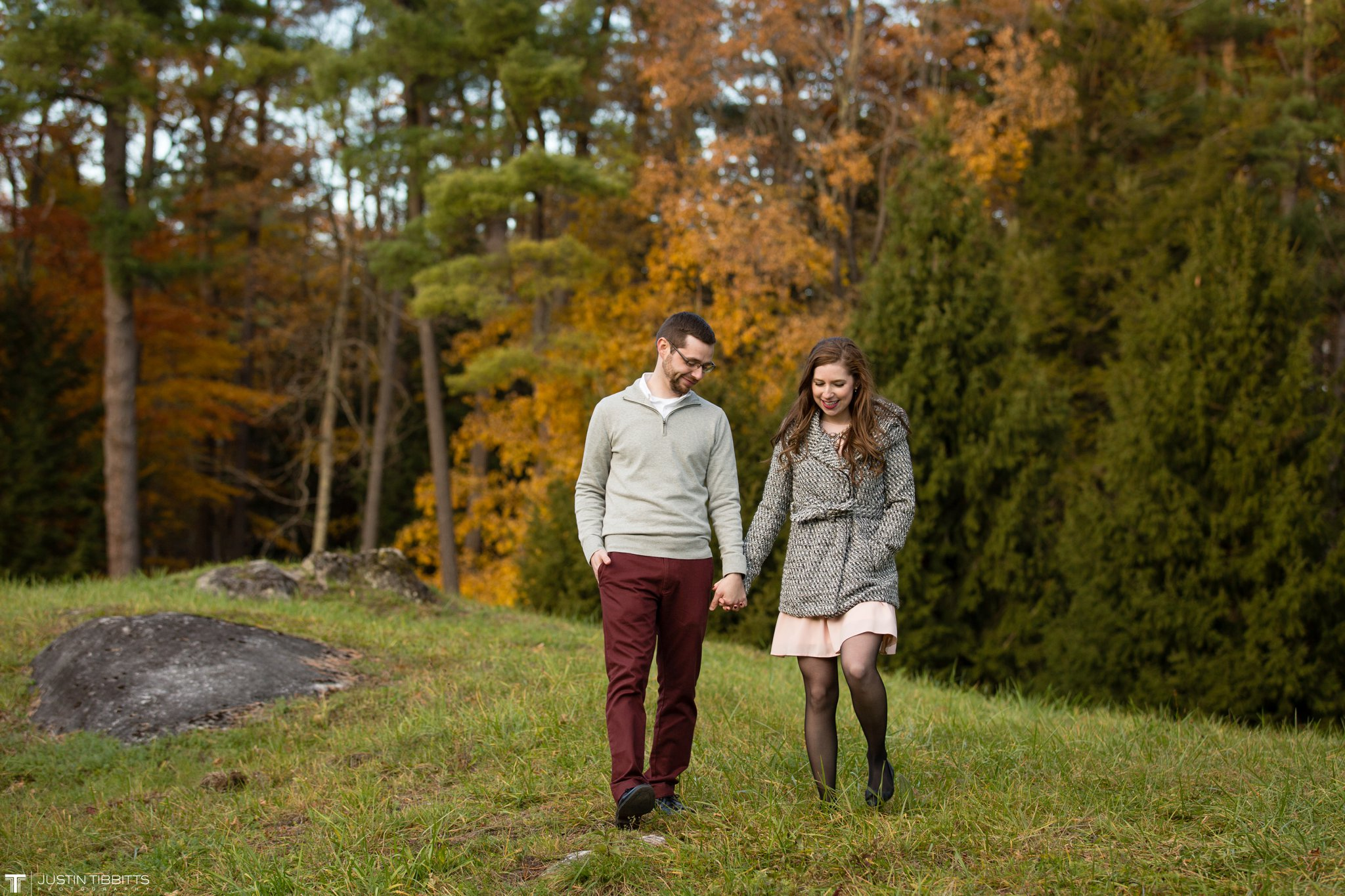 Amber and Zack's Engagement Shoot at The Mount, Lenox MA_0031