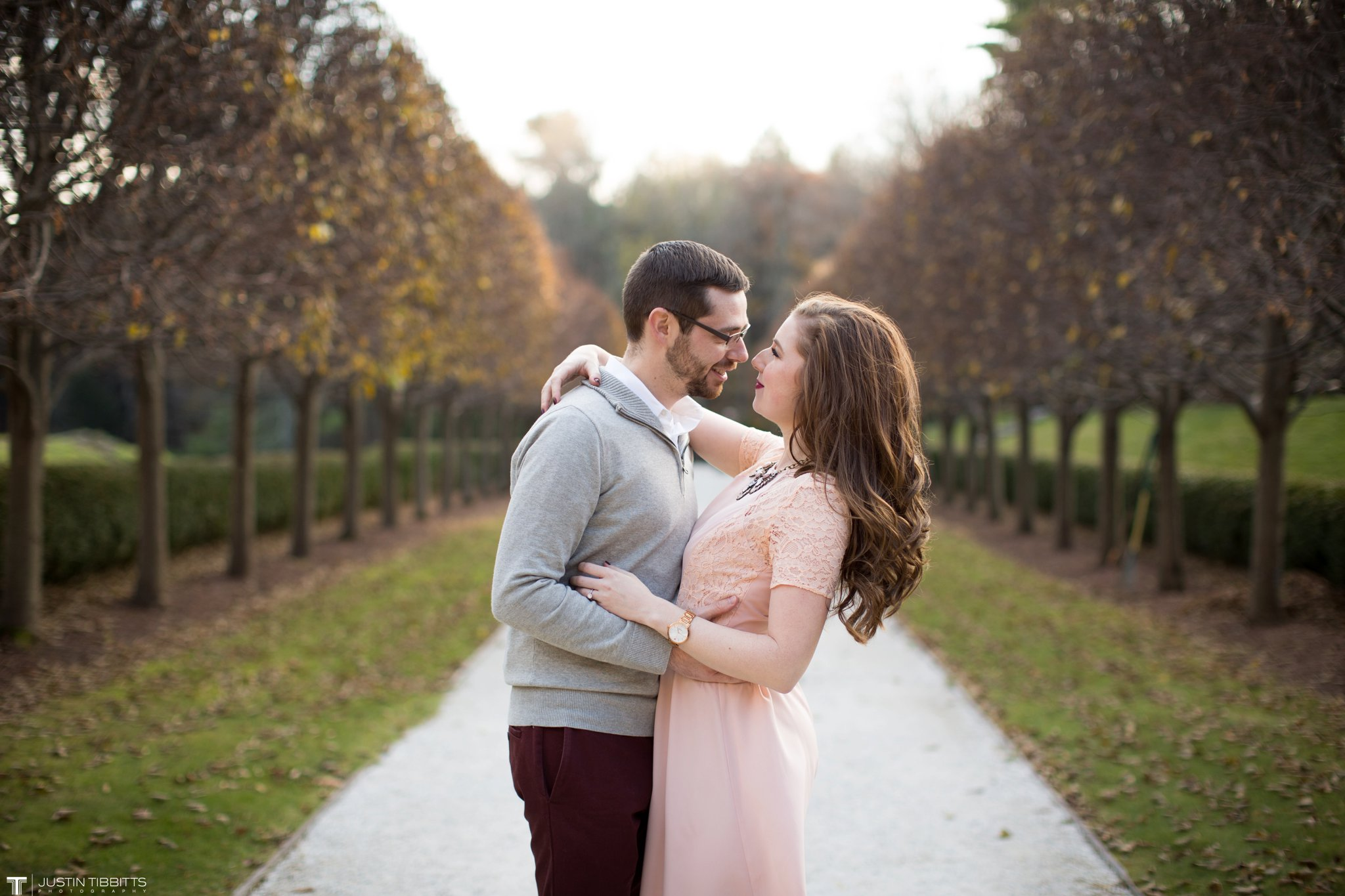 Amber and Zack's Engagement Shoot at The Mount, Lenox MA_0037