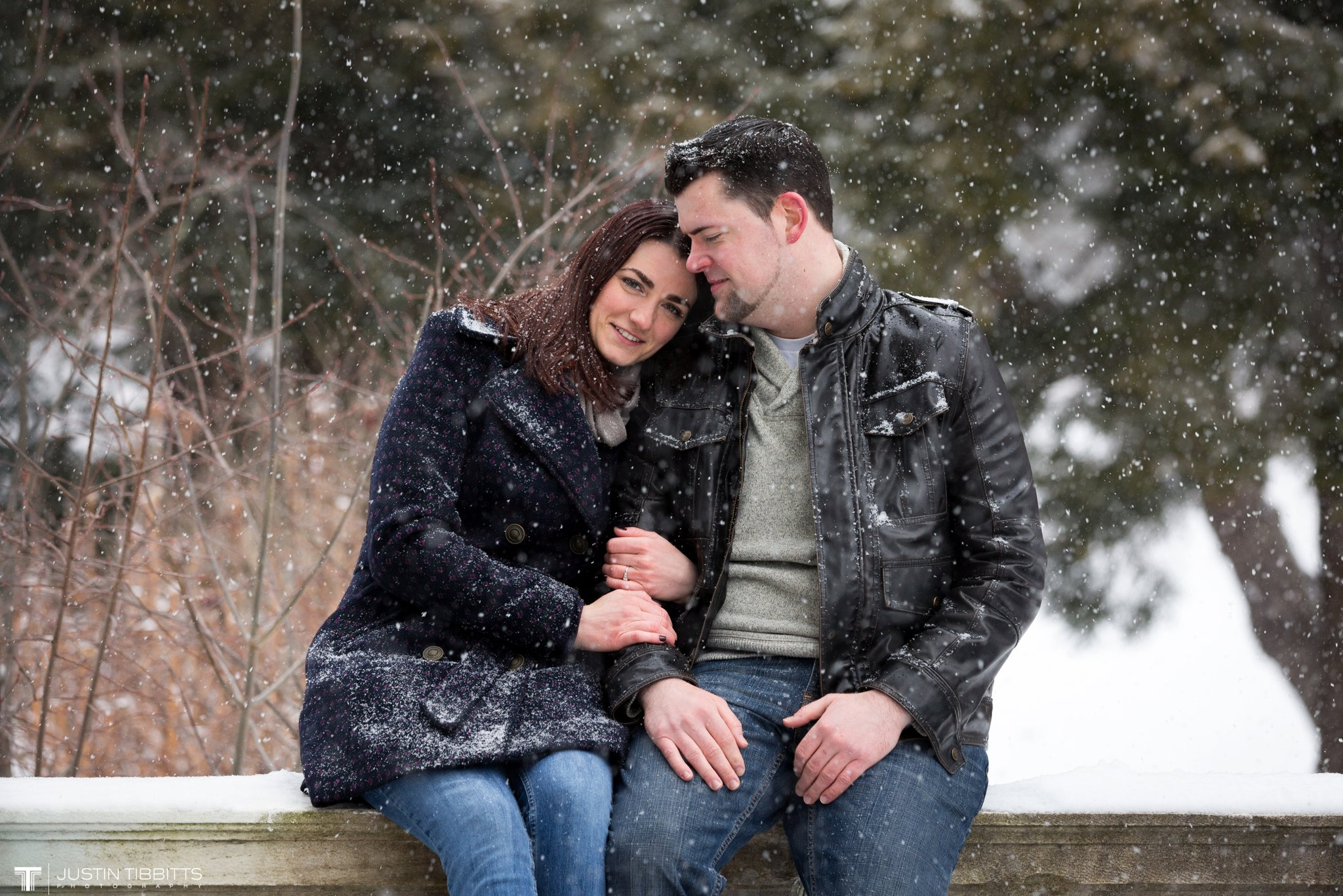 Lauren and Jordan's Engagement Photos at The Mount, Lenox,MA_0005