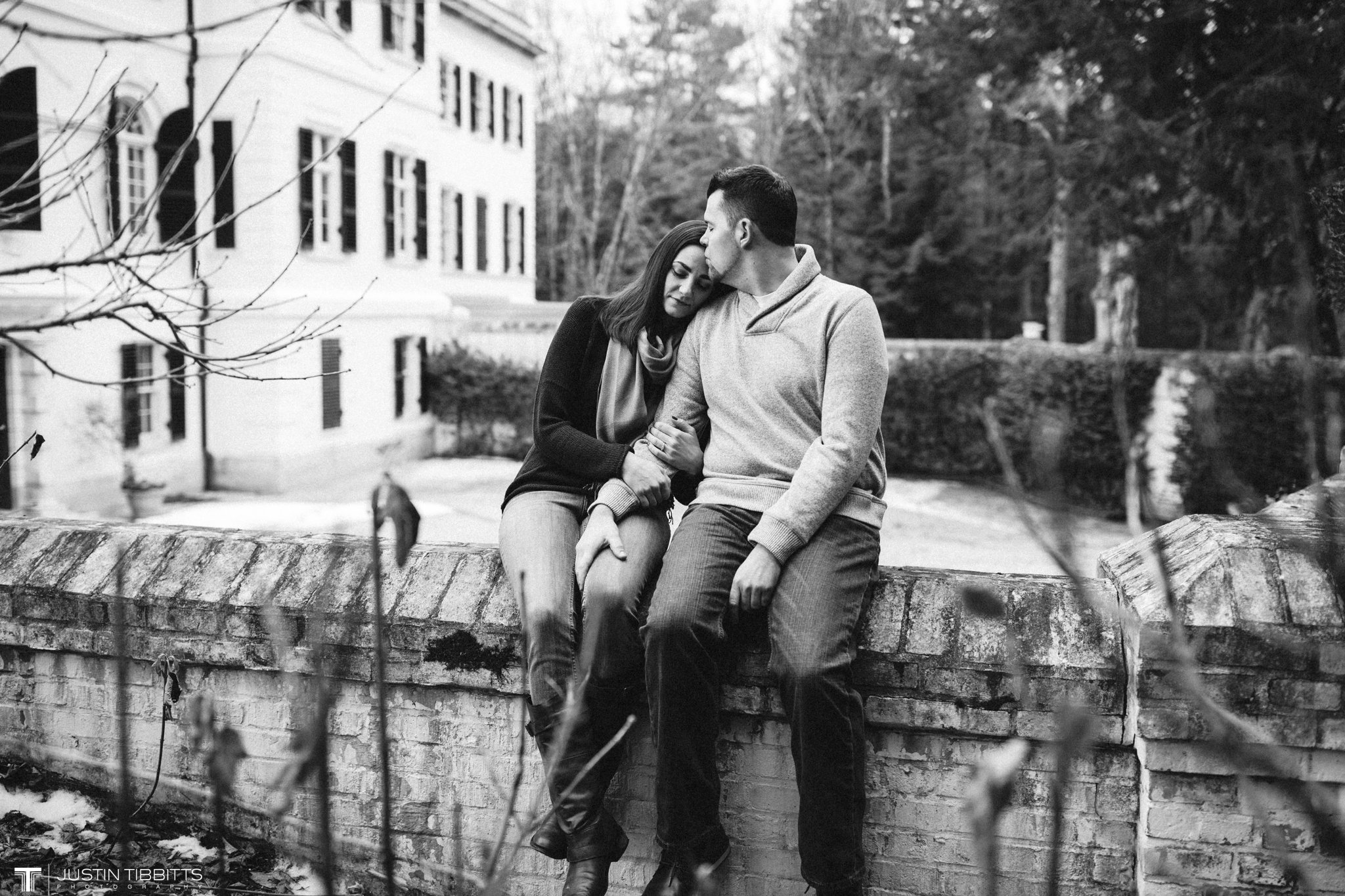 Lauren and Jordan's Engagement Photos at The Mount, Lenox,MA_0016