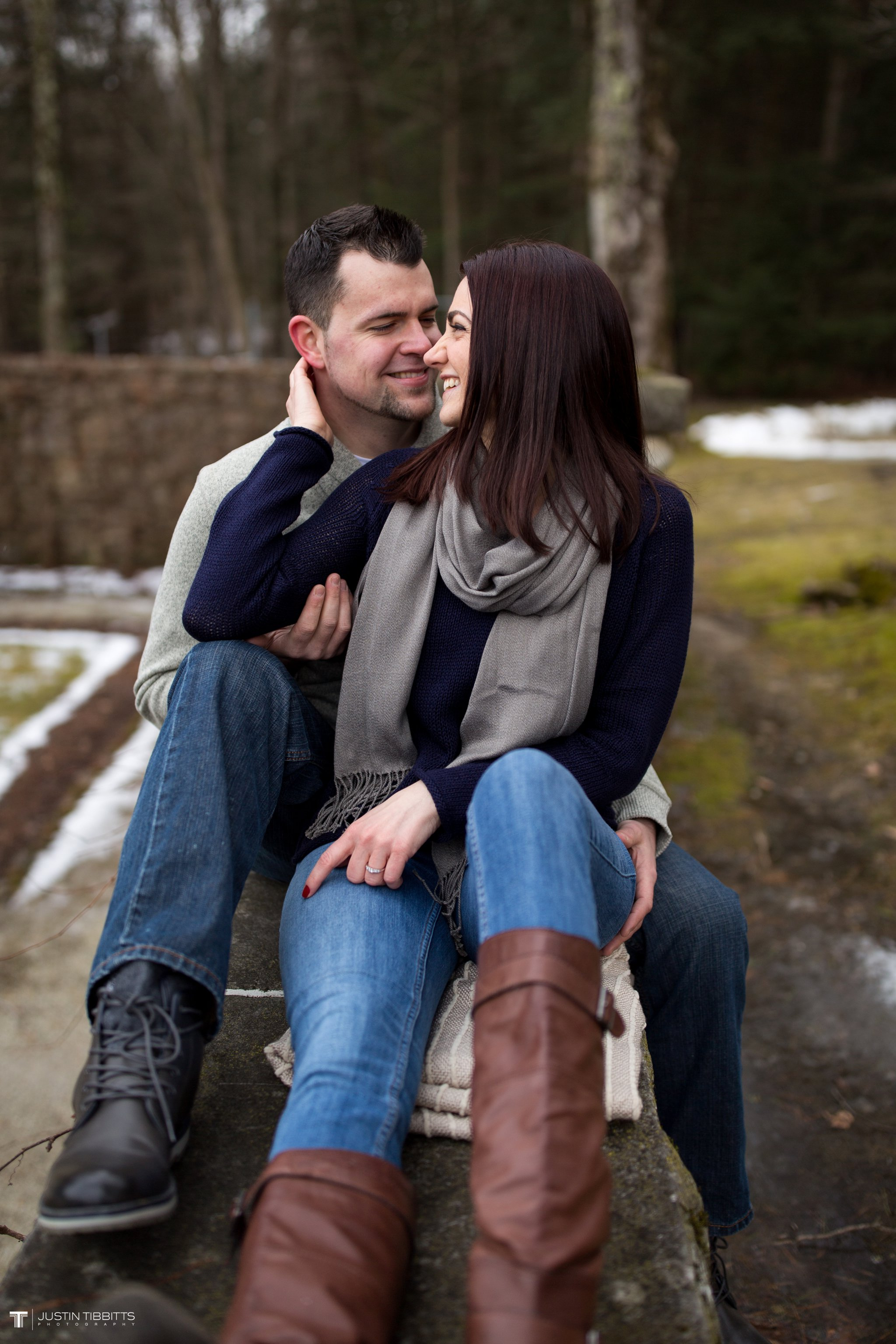 Lauren and Jordan's Engagement Photos at The Mount, Lenox,MA_0023