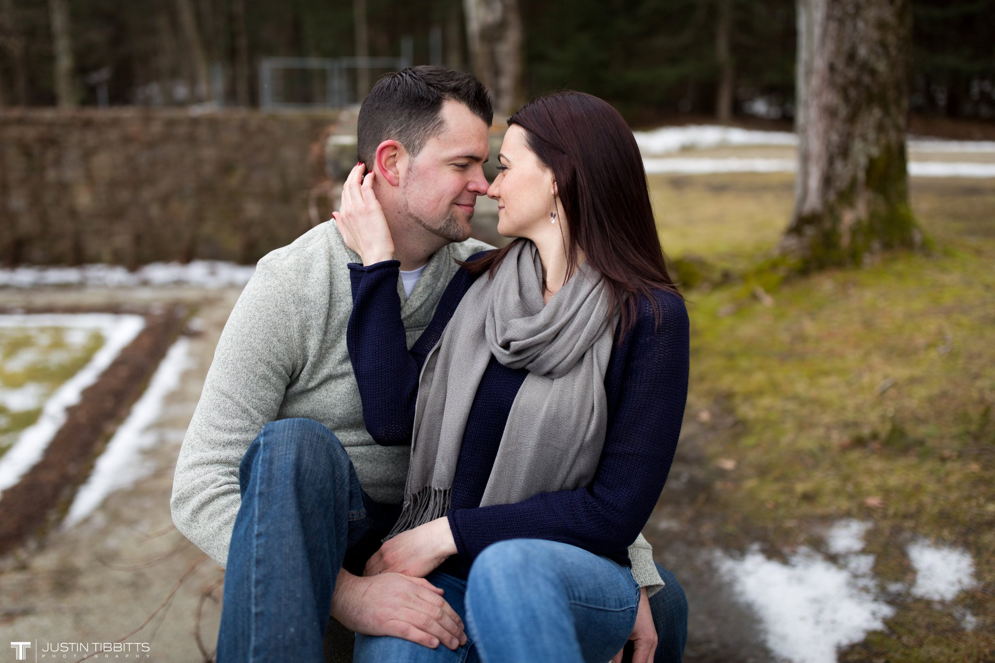 Lauren and Jordan's Engagement Photos at The Mount, Lenox,MA_0024