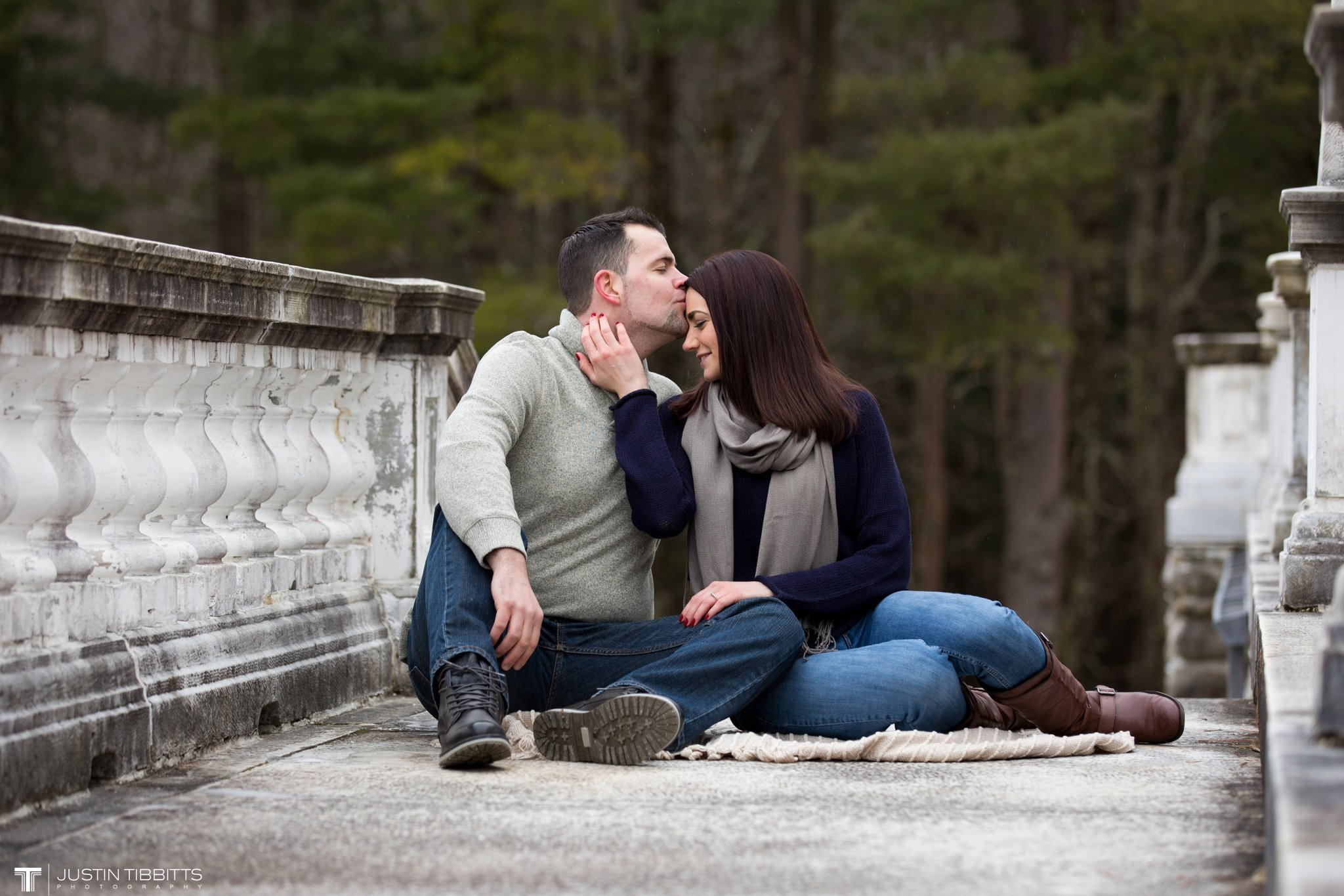 Lauren and Jordan's Engagement Photos at The Mount, Lenox,MA_0026