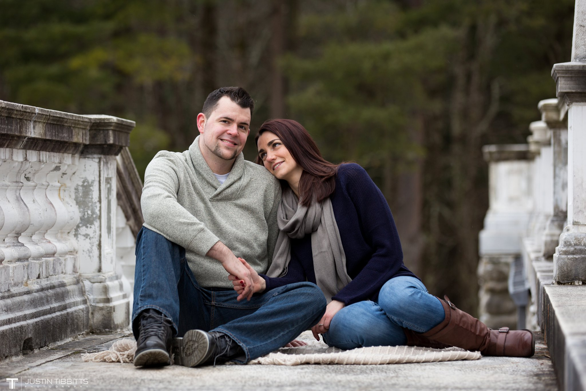 Lauren and Jordan's Engagement Photos at The Mount, Lenox,MA_0027