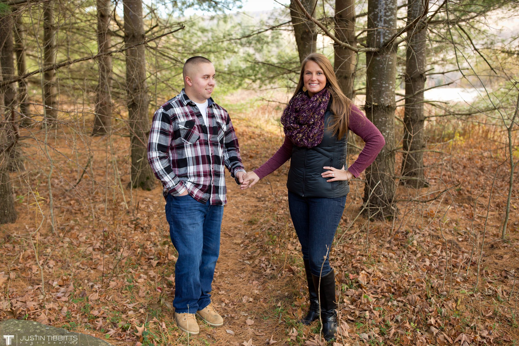 Colgate Lake Engagement Shoot with Alex and Joe_0007