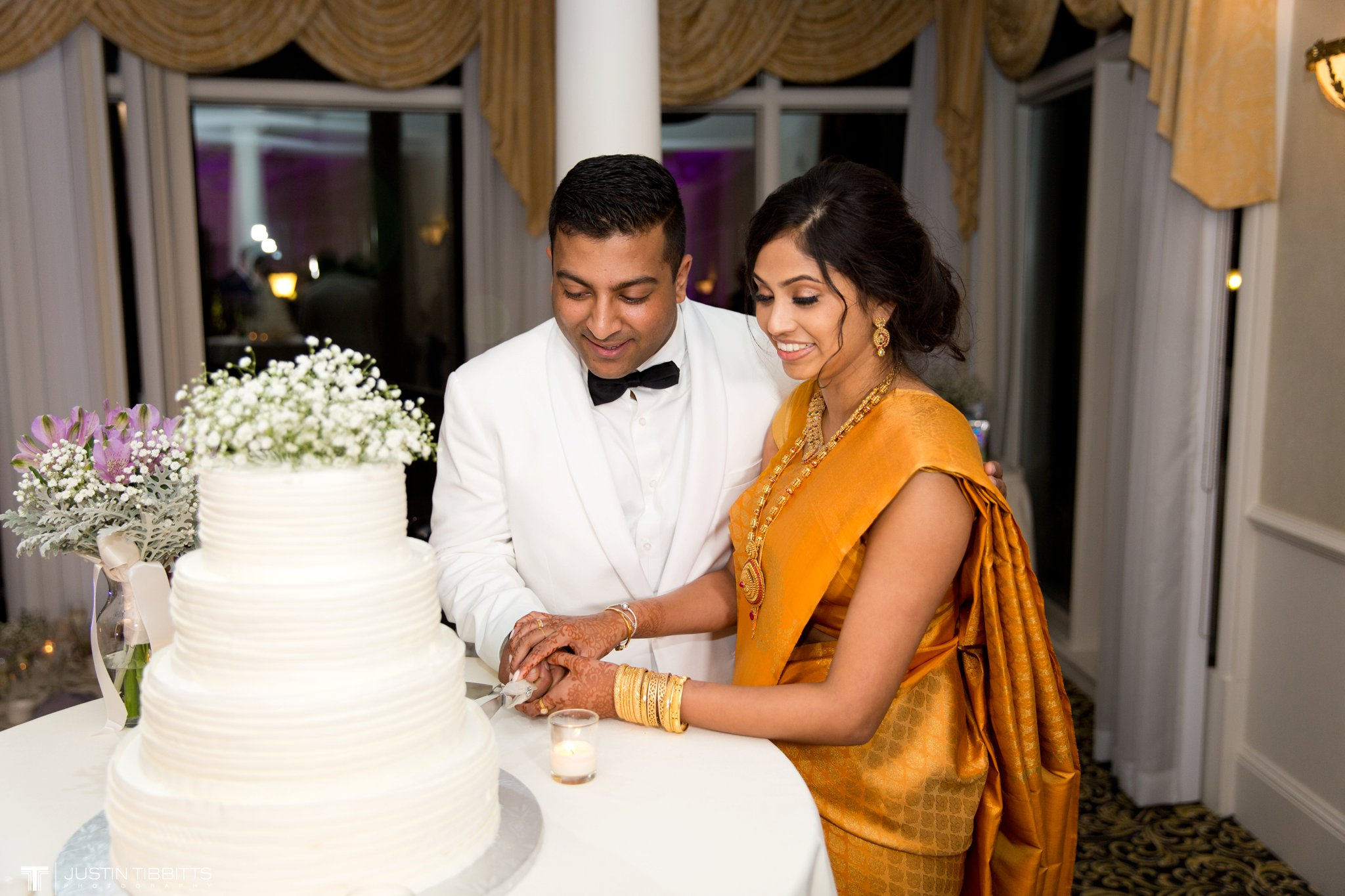 Albany Country Club Wedding Photos with Vinish and Merlyn_0113