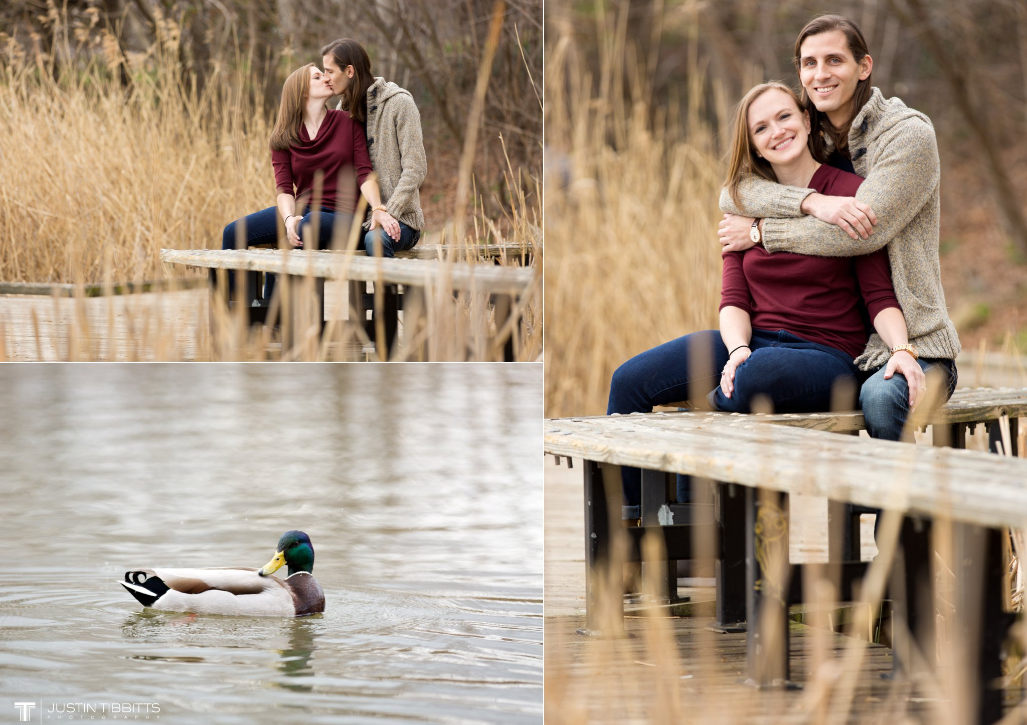Baltimore Engagement Photos with Lauren and Dustin_0012