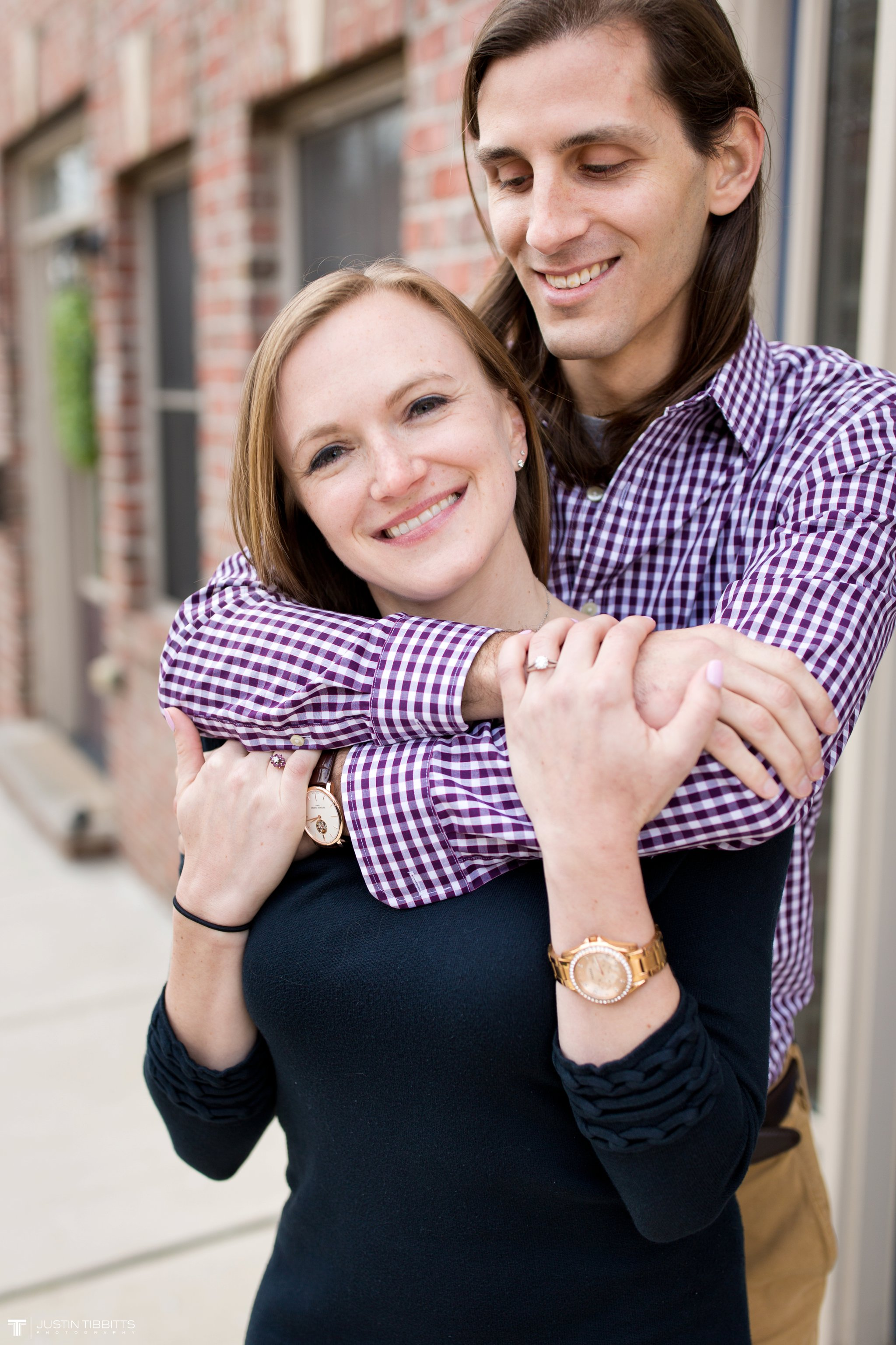 Baltimore Engagement Photos with Lauren and Dustin_0019