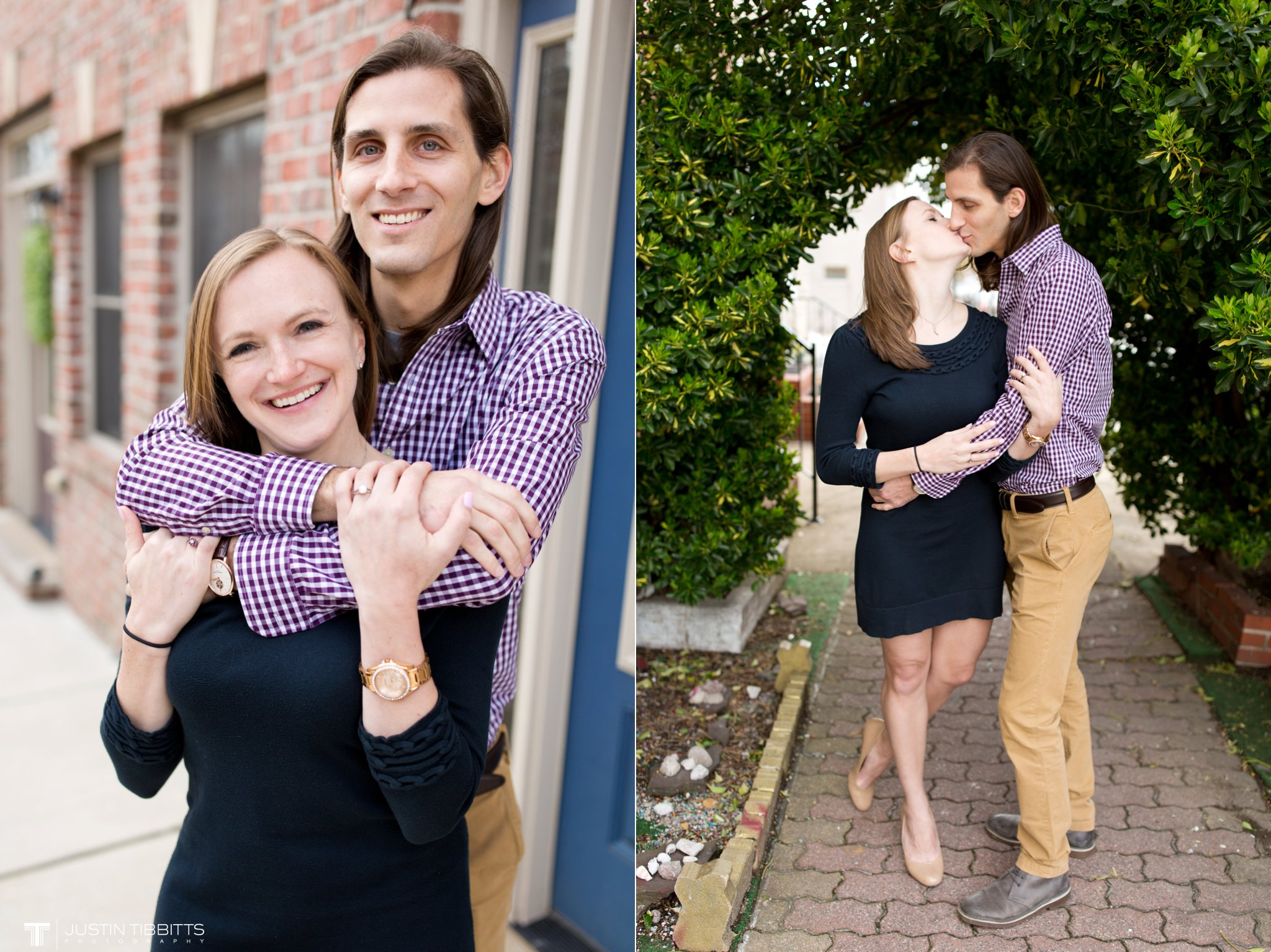 Baltimore Engagement Photos with Lauren and Dustin_0021
