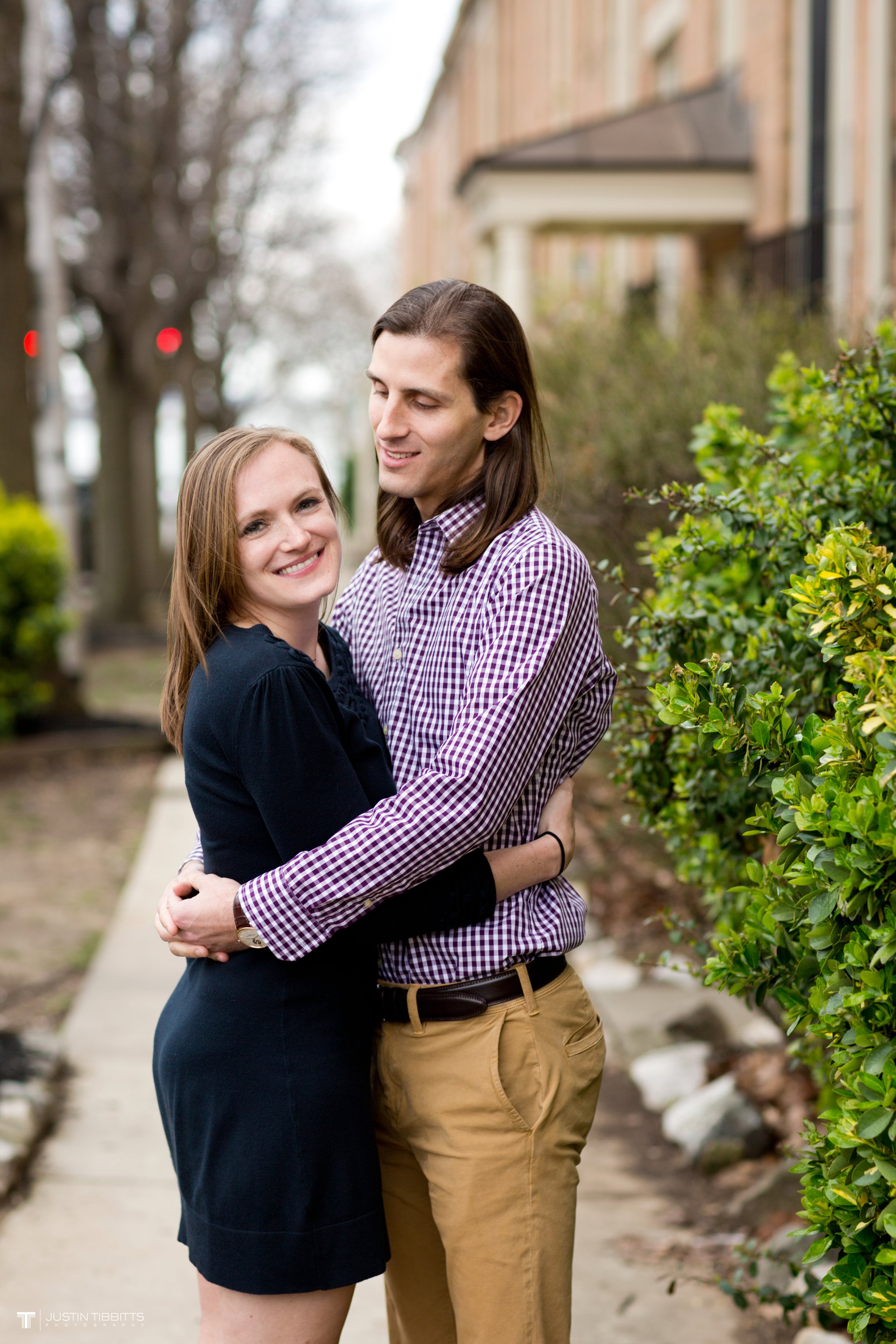 Baltimore Engagement Photos with Lauren and Dustin_0022