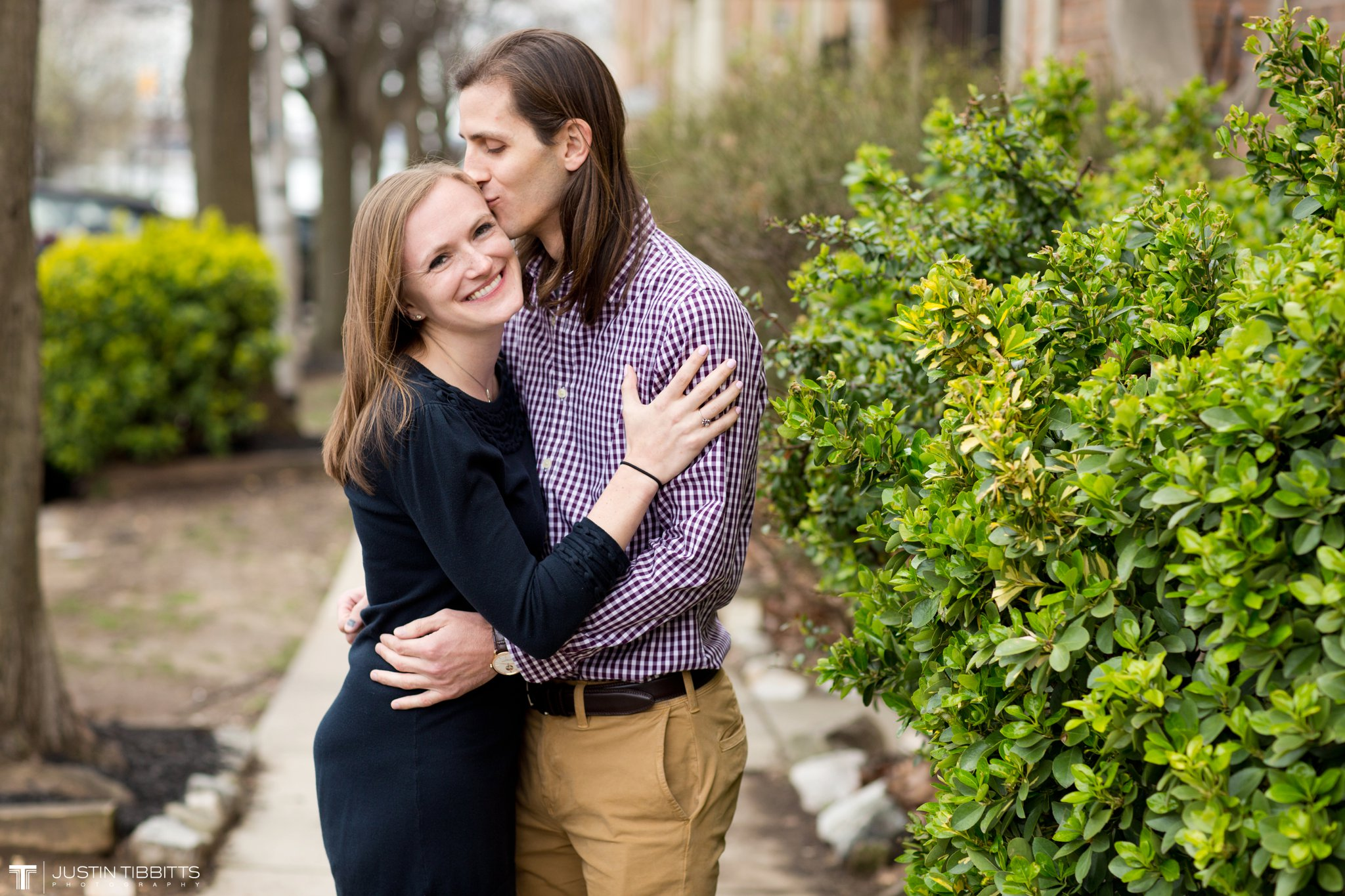 Baltimore Engagement Photos with Lauren and Dustin_0023
