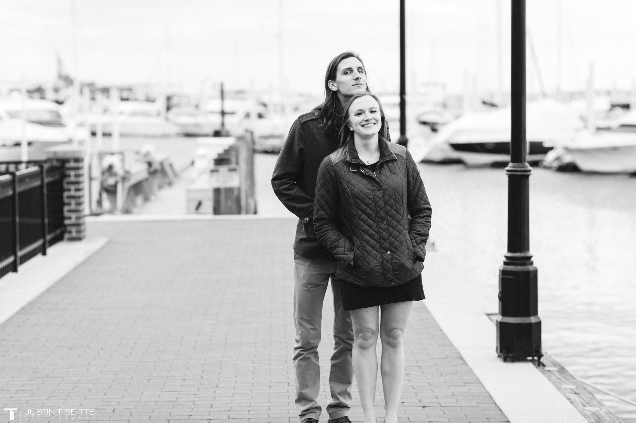Baltimore Engagement Photos with Lauren and Dustin_0028