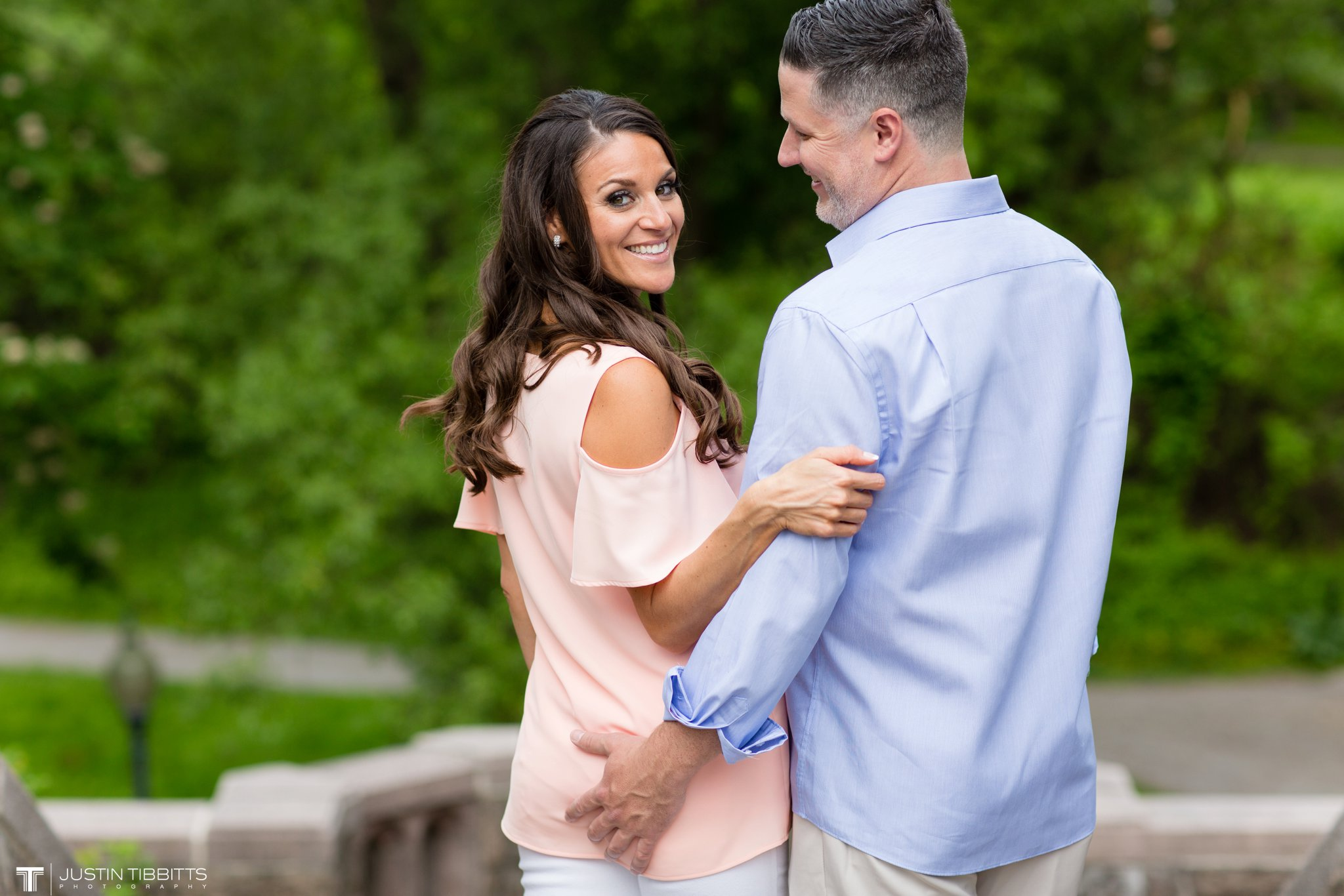 Saratoga Springs Congress Park Engagement Photos with Christie and Mike_0022