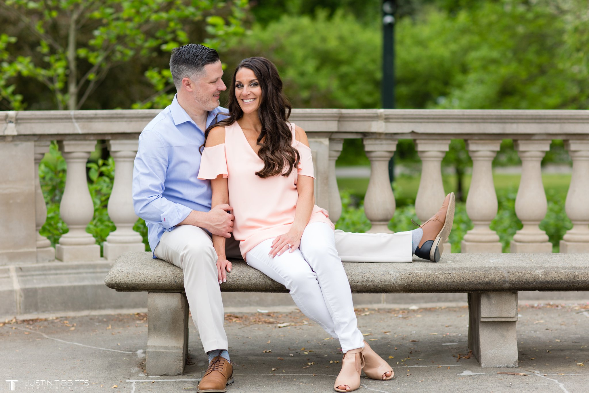 Saratoga Springs Congress Park Engagement Photos with Christie and Mike_0029