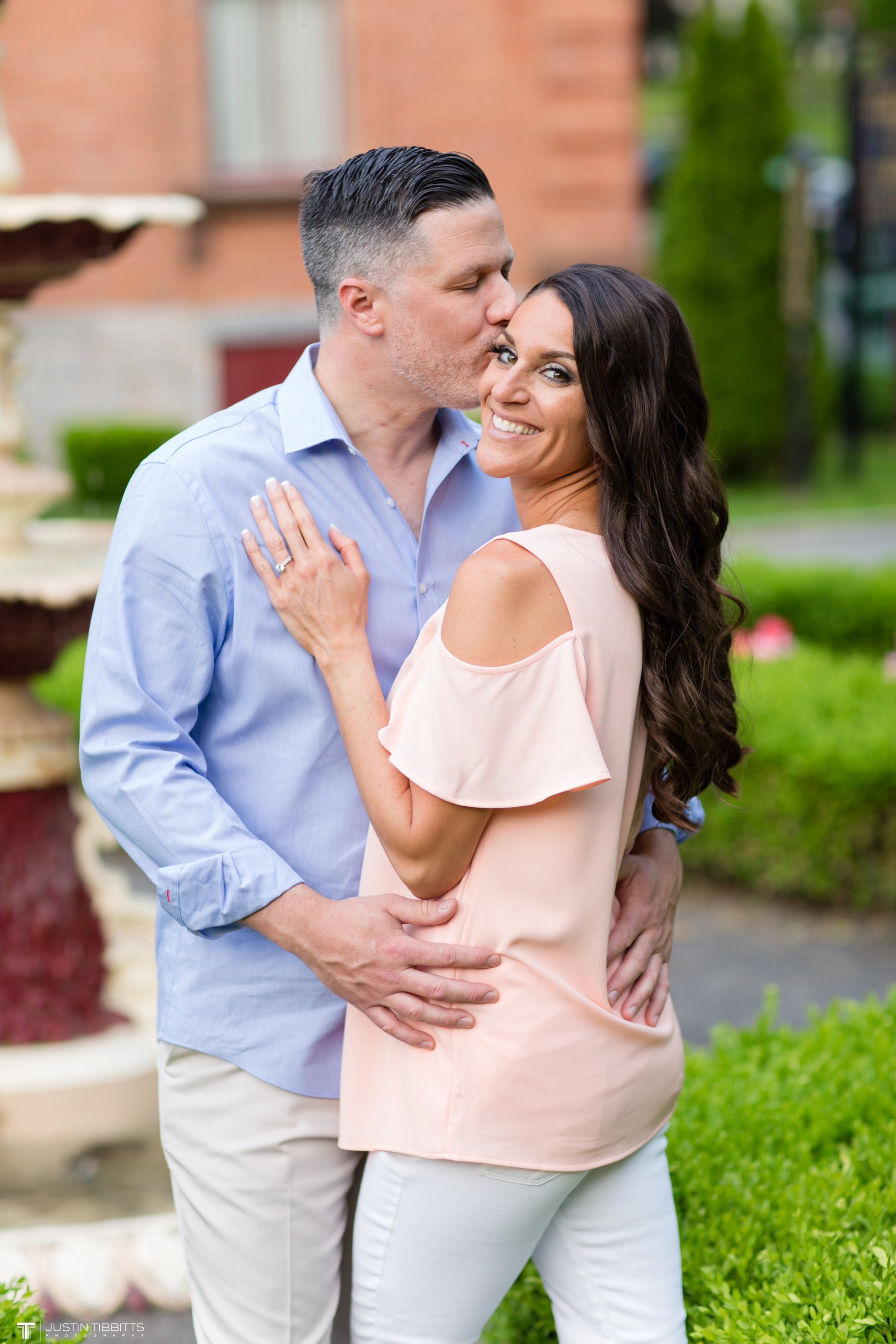Saratoga Springs Congress Park Engagement Photos with Christie and Mike_0036